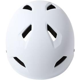 Fox Flight Helm Heren, white